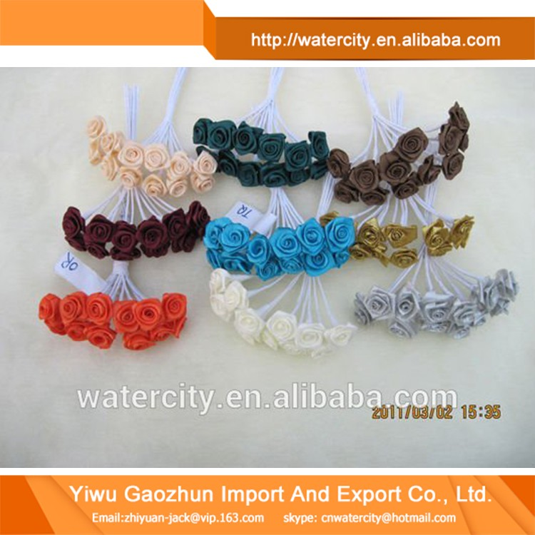 low cost high quality china artificial flowers