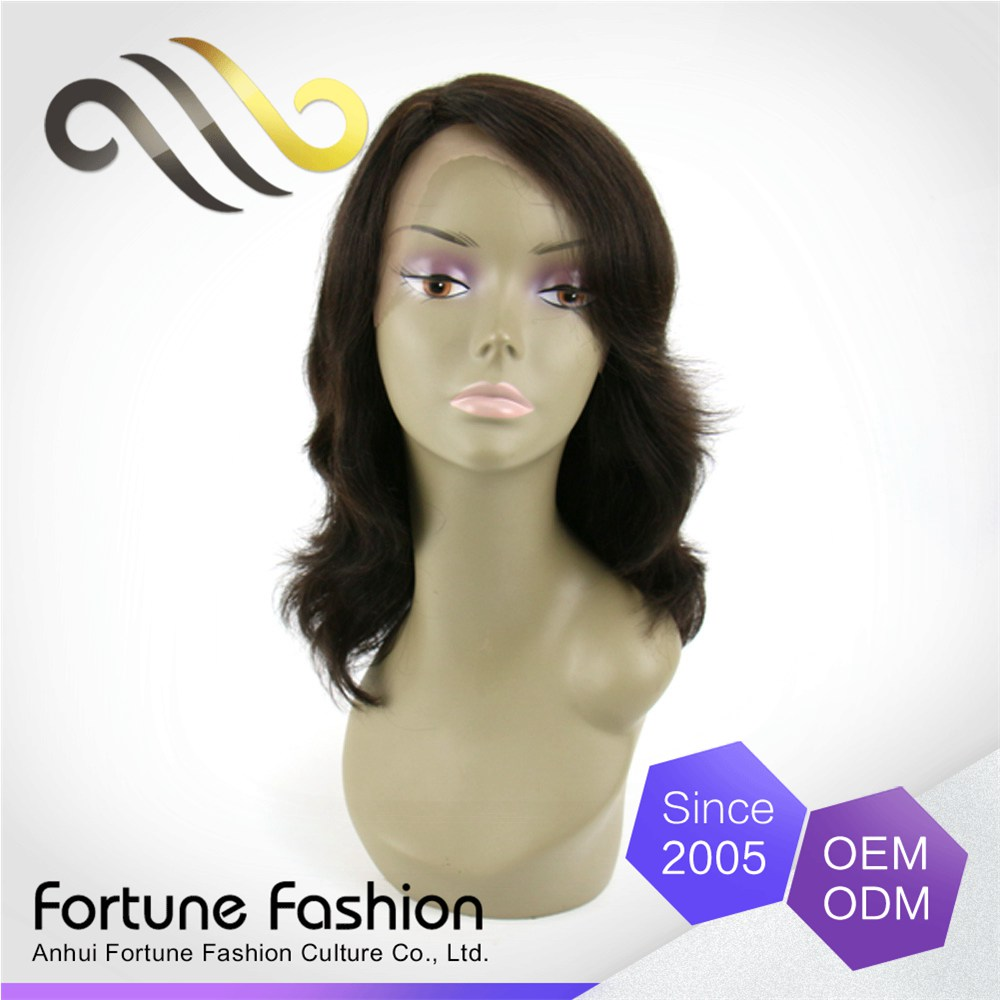 Cost-Effective Can Be Colored Blonde Curly kinky Kevincn Kinky Straight Wig