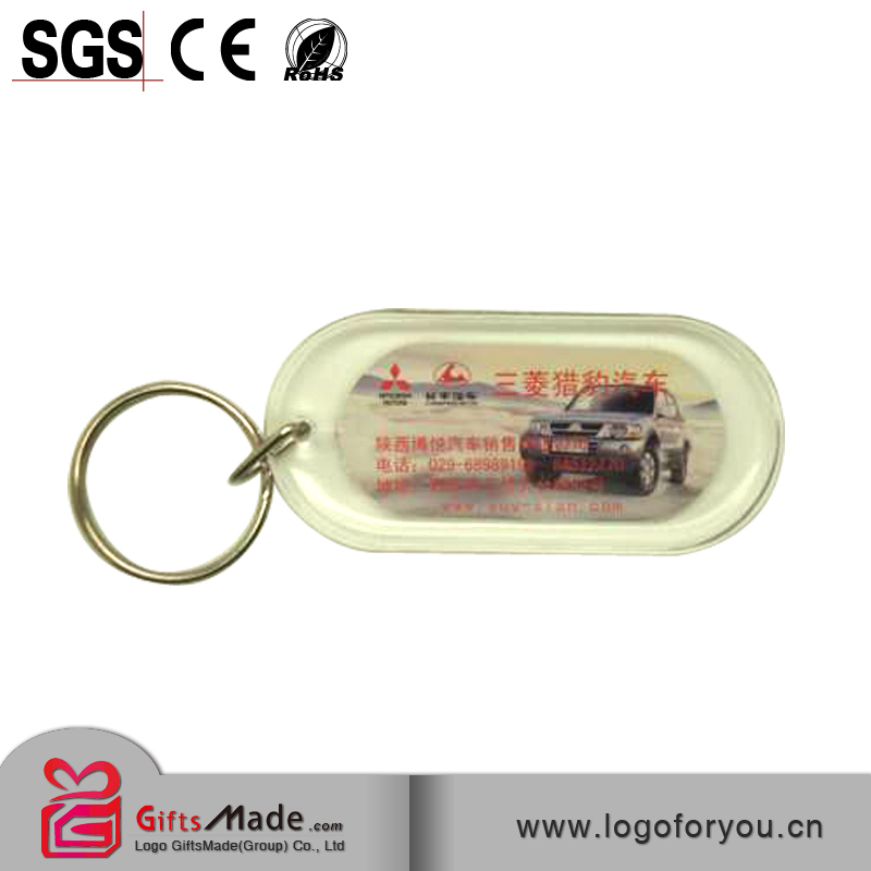 custom key hotel key ring wholesales
