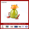 Funny Wobble Head Frog Decoration