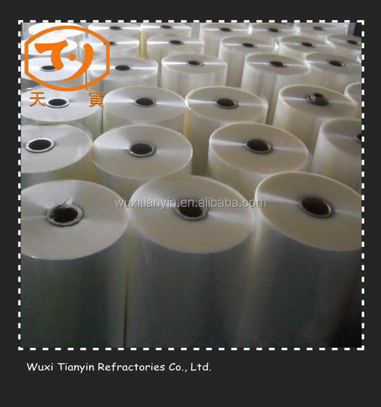 Single Layer Silicone Coated Release Pet Film