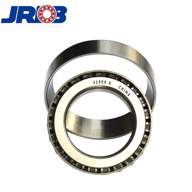 China bearing manufacture JRDB taper roller bearing 32009