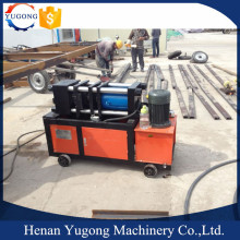 YUGONG hydraulic rebar connection used forging presses for sale with factory price
