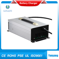 48V 20A Electric vehicle forklift fence charger