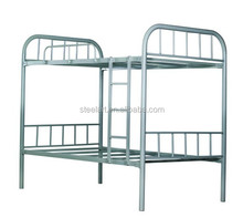 Bedroom used good quality metal frame bunk bed parts