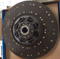 High quality auto part truck clutch disc replacement factory