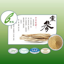 Natural Codonopsis pilosula extract plant extract