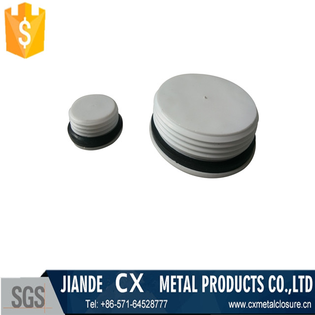 International standard plastic drum bung