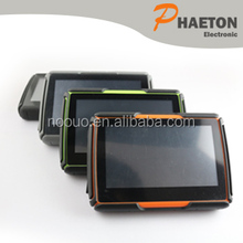 Alibaba cheapest price motorcycle gps navigation wince 6.0 core version W-40