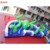 Adult Obstacle Course Sea Adventure Inflatable Obstacle Course