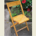 Promotion!!!HE-076,Our Design Outdoor Patio Solid wood folding chair