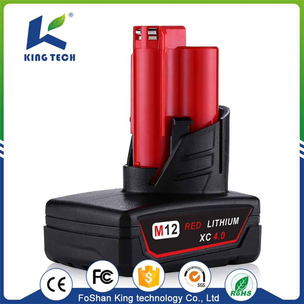 Lifepo4 3.2V High Discharge Rate14500 Power Tool 36V Li-Ion Battery
