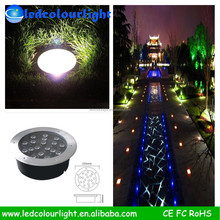 LED Underground Light LED Recessed Light Lamp london underground led lighting