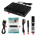 Tiger Star Z400 plus Digital Satellite Receiver IPTV Receiver For Arabic,Europe ,Turkish TV