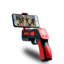 Android game player kids educational toys vr ar game gun and toy gun for kids and adults