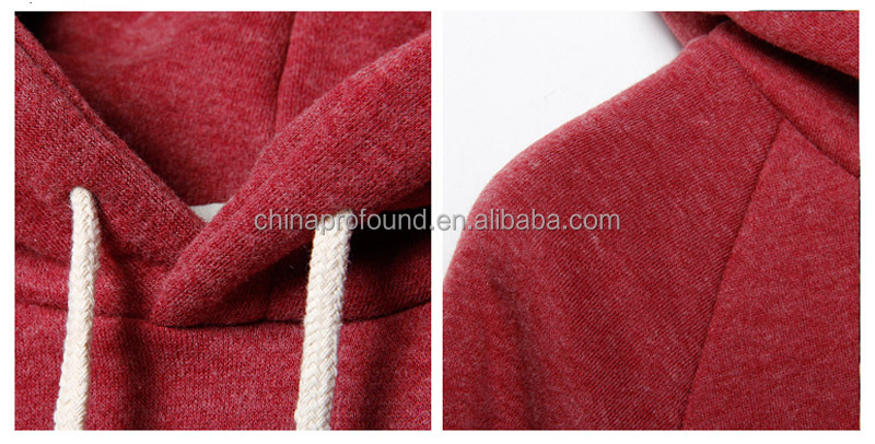 blank high quality hoodie mens custom made hoodies manufacturers Guangzhou