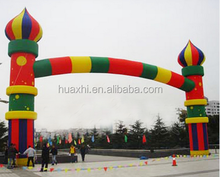 Inflatable Advertising Cheap Inflatable Arch For sale Inflatable Entrance Arch Gate