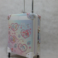 New Fashion Design Kids Abs Luggage