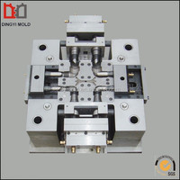 Precision Plastic Injection Mould for Sale