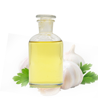 Sale price food grade garlic essence oil 100% pure garlic oil