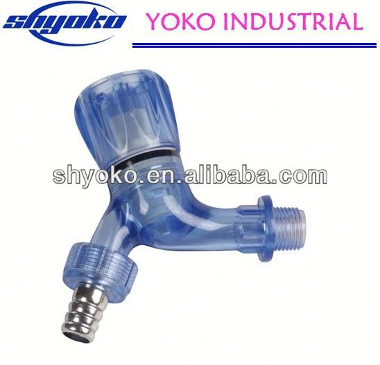 2014 Cheapest high quality Plastic ABS/PP/PVC Faucet/tap Bibcocks uk taps