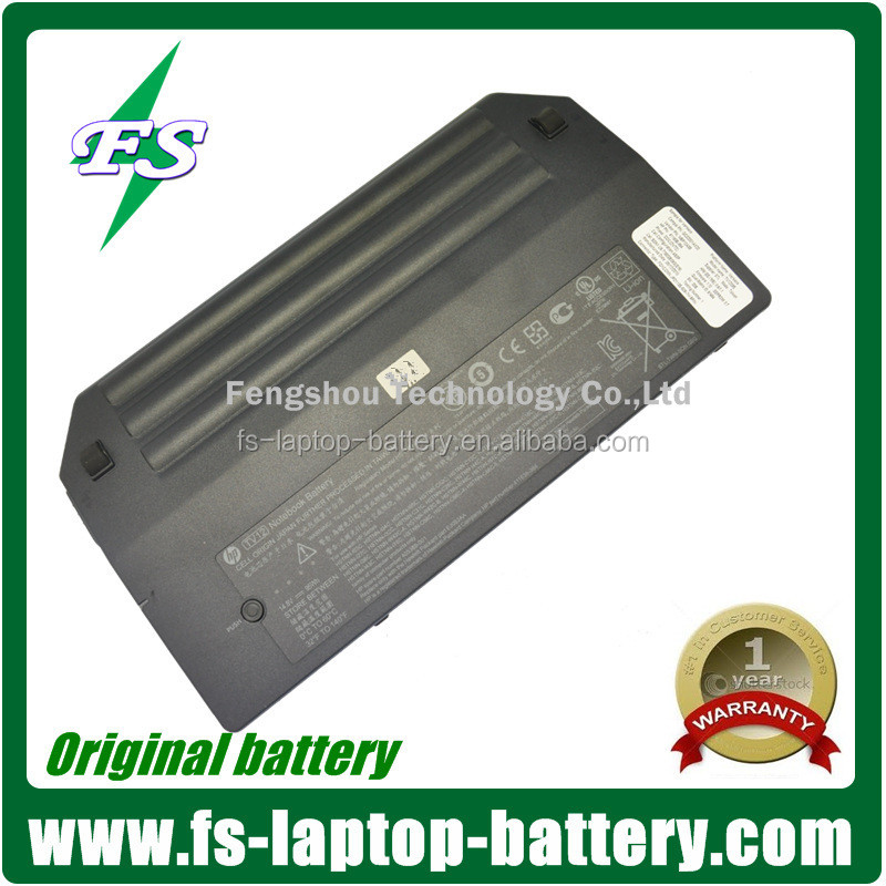 Big sale 14.8V 95Wh HSTNN-OB24 Genuine Laptop Battery Base for HP 6910p 8510p 8710w notebook battery li-ion rechargeable battery