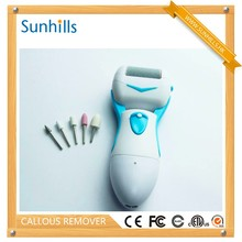 Foot Electric Nail File Foot care Callus Remover Pedicure foot file Machine Heel cuticles remover Washable Rechargeable