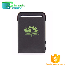 Real Time Tracking Device Vehicle Car Truck GPS Tracker TK102