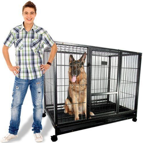 Heady duty dog kennel for sale cheap