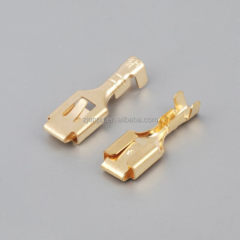 JEP ENPU wire wiring connector & terminal connector(female) home appliance DJ621-F6.3A/B/C