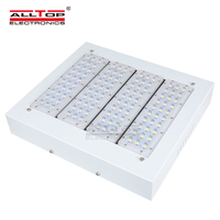 hot sale ip65 gas station lamp led canopy light 120w
