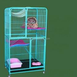 metal cat cages,cat breeding cage supplier