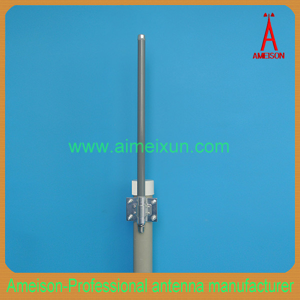 12dbi 5725 - 5850 MHz Omni dipole Fiberglass Antenna outdoor 5.8ghz wifi receiver antenna wireless network antenna