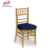 China manufacturer wholesale stackable tiffany chair cushion