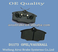 D1173-8284car accessories for opel vauxhall