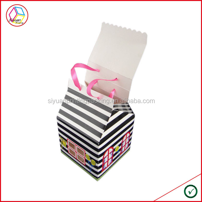 Hot Selling OEM Beautiful Printed Wedding Box/Wedding Gift Box/Wedding Invitation Box