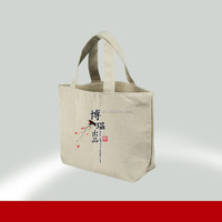 Latest Wenzhou cotton bag manufacturer