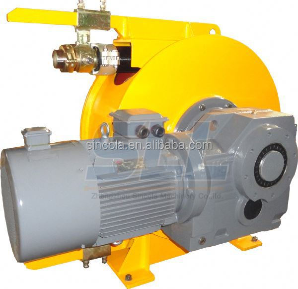 Swimming pool used hot sale industrial peristaltic pump
