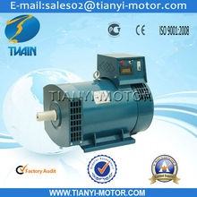 Chinese Generator Enhance Competitive Cost