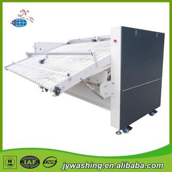 Best Selling Products Automatic Bed Sheet Folding Machine