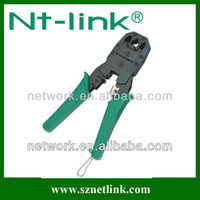 NT-T018 cable ratchet crimping tool