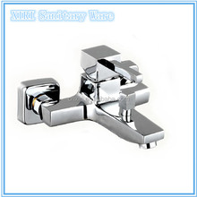 Delta faucet China faucet single square handle bath faucet XR3100-3