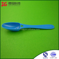 Welcome Custom Design Logo Flat Bottom Spoon