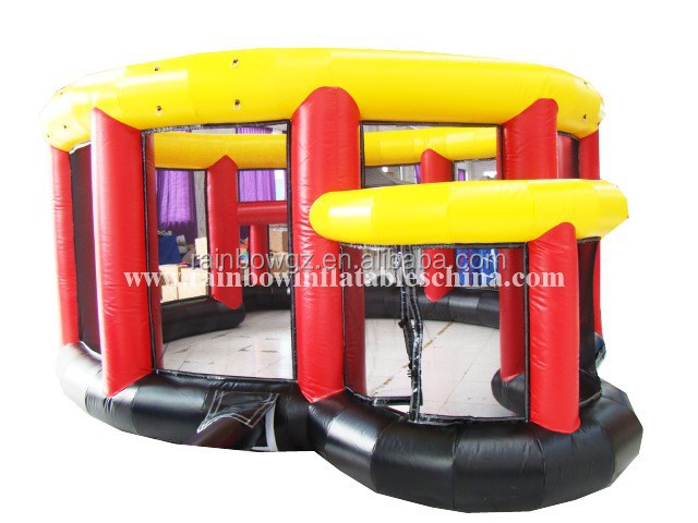 Inflatable childrens Sports and Interactive games