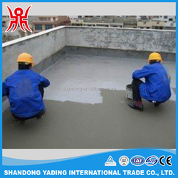 JS polymer cementitious waterproof wall coating