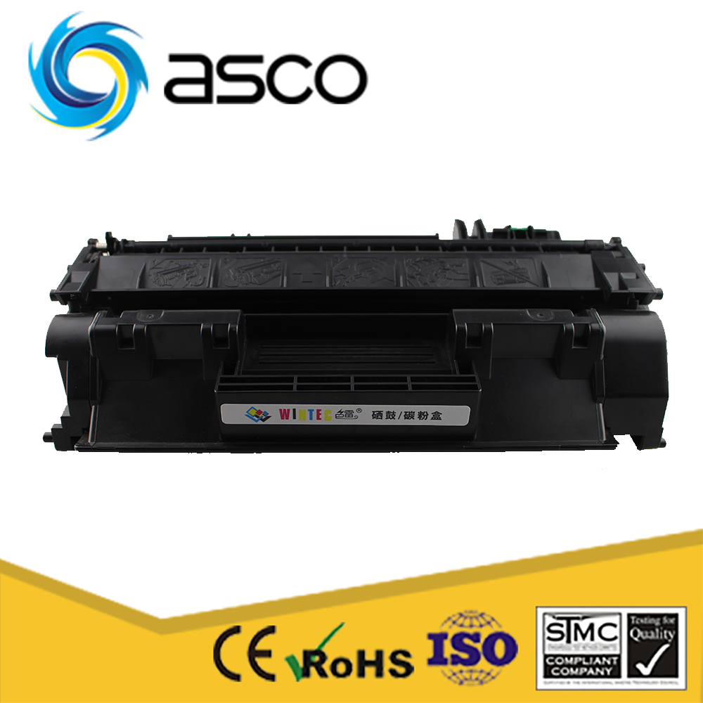 Premium compatible refill toner cartridge for canon 319 LBP6300