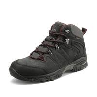 Men's Mountain Climbing Trekking Boots Hiking Shoes In High Quality Camping Walking Waterproof Shoes HKM-822ADG