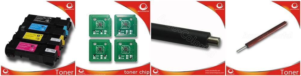 New compatible toner chip for Ricoh SP 150/150SU/150w/150SUw toner cartridge replacement spare parts printer chip