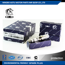 Acdelco Spark Plug GOMEX spark plug with OEM quality fit for all cars and motorcycle
