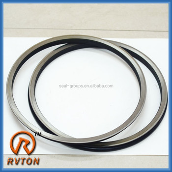 china machinery seal manufacturer OEM 170-27-00120 floating oil seal